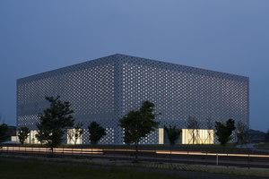 Umimirai Library | Museums | Kazumi KUDO + Hiroshi HORIBA / Coelacanth K&H Architects
