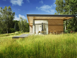 Summerhouse Piu | Detached houses | Patrick Frey