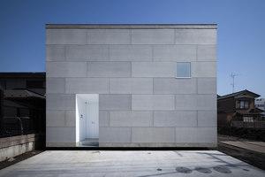 Earth House |  | Nobuhiro Tsukada ARCHITECTS