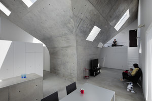 Earth House |  | Nobuhiro Tsukada ARCHITECTS