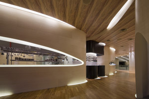 Nautilus Project | Ristoranti - Interni | Design Spirits