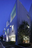 Sugamo Shinkin Bank / Tokiwadai branch | Office buildings | Emmanuelle Moureaux Architecture + Design