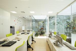 Sugamo Shinkin Bank / Tokiwadai branch | Bürogebäude | Emmanuelle Moureaux Architecture + Design