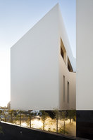 Secret House | Detached houses | AGi architects