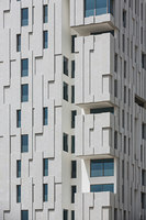 Wind Tower | Apartment blocks | AGi architects