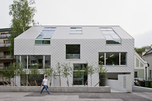 NEU 31 | Detached houses | SUPERBLOCK ZT GmbH