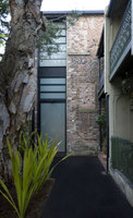 Strelein Warehouse | Semi-detached houses | Ian Moore