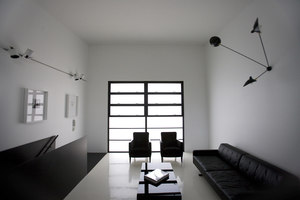 Strelein Warehouse | Maisons de deux appartements | Ian Moore