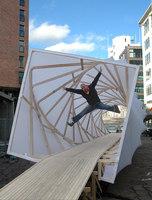 DAR LUZ | Installations | leichtbaukunst