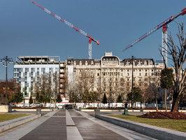 Hotel Excelsior Gallia | Alberghi | Marco Piva