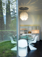 Interior | Villa on Como Lake | Wohnräume | Marco Piva