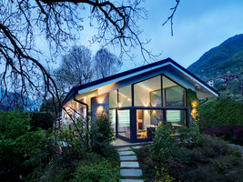 Interior | Villa on Como Lake | Espacios habitables | Marco Piva