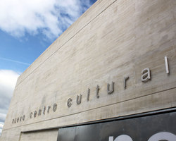 New Cultural Center, Madrid | Teatri | Fündc