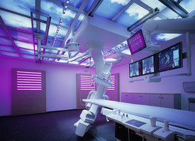 Siemens Heathcare Center | Doctors' surgeries | LightLife