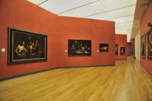Regional Gallery Palazzo Abatellis | Museums | Studio Triskeles Associato