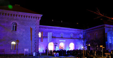 10th Germersheimer Kultur and Museums Nacht | Museos | Andrea Nusser