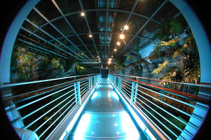Genoa Aquarium | Museums | ARCHiLUCE LiGHTiNG DESiGN