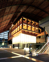 Kyushu National Museum | Museums | Reiko Chikada Lighting Design