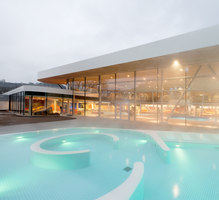 Therme Bad Ems | Inmpianti SPA | Ulrike Brandi Licht