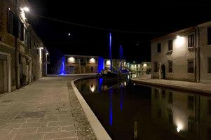 Comacchio Historical Centre   Public squares   Giordana Arcesilai