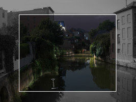 Mechelen Lighting Masterplan | Parques | Susanna Antico