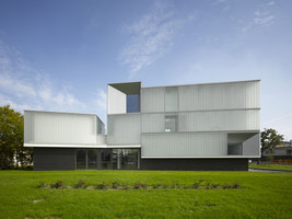 Domus Technica Immergas (Centre for Advanced Training) | Office buildings | Iotti + Pavarani