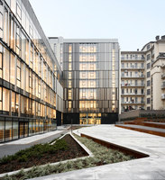 Reale Group office building | Edifici per uffici | Iotti + Pavarani