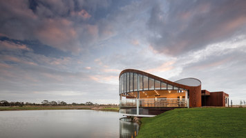 Bunurong Memorial Park | Office buildings | BVN