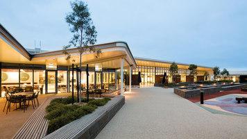 Bunurong Memorial Park | Edificio de Oficinas | BVN