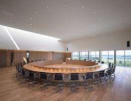 Wexford County Council Headquarters | Office buildings | Robin Lee Architecture