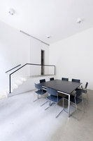 IG Architektur RAUM | Office facilities | PLOV Architekten