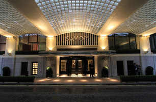 Savoy Hotel | Alberghi | Lighting Design International