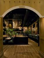 The Hurricane Club | Restaurant-Interieurs | Focus Lighting