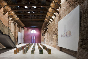 Museum Punta della Dogana | Musei | Ferrara Palladino | Light Engineering Design