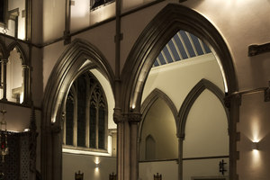 Corpus Christi Church | Edifici sacri/Centri comunali | Mindseye