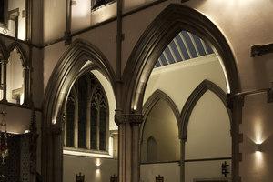 Corpus Christi Church | Sakralbauten / Gemeindezentren | Mindseye