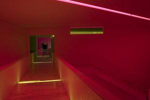 Hotel Encanto | Hotels | Lighteam | Gustavo Avilés