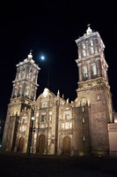 Puebla Cathedral | Church architecture / community centres | Lighteam | Gustavo Avilés