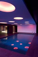 Nero Mediterraneo | Instalaciones Spa | Filippo Cannata