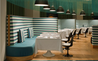 Hotel Missoni | Hotel-Interieurs | ksld | Kevan Shaw Lighting Design