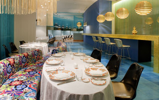 Hotel Missoni | Hotel interiors | ksld | Kevan Shaw Lighting Design