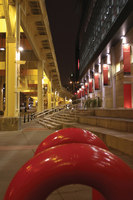 Louisville Second Street | Ponti | Leni Schwendinger Light Projects