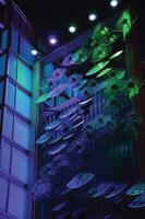 Tidal Radiance |  | Leni Schwendinger Light Projects