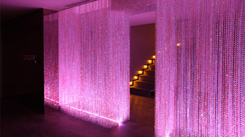 Private Residence, Baku | Pièces d'habitation | LDC | Lighting Design Collective