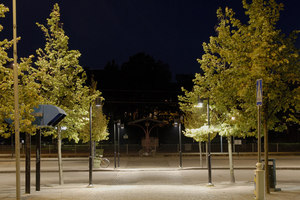 Växjö Kommun   Public squares   Olsson & Linder