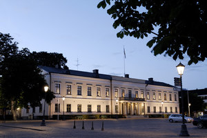 Växjö Kommun | Public squares | Olsson & Linder