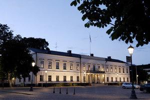Växjö Kommun | Plazas | Olsson & Linder