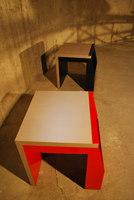 Folder chair | Prototypen | PARCHITECTS studio