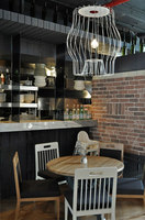 Candido Restaurant | Restaurant interiors | Gotwob