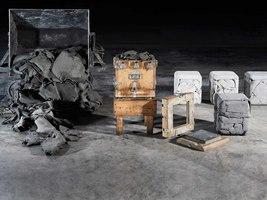 Trash Cube | Making-ofs | Nicolas Le Moigne